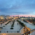 קדמה ממילא ירושלים